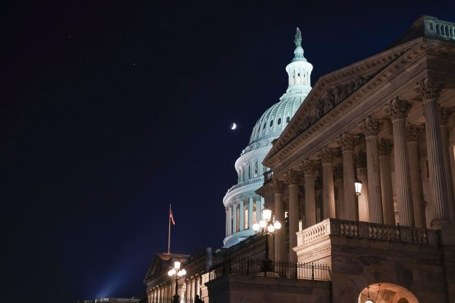 While Democrats expect to keep control of the U.S. House of Representatives in Tuesday's election, several close and interesting races are on the ballot. Photo by Leigh Vogel/UPI