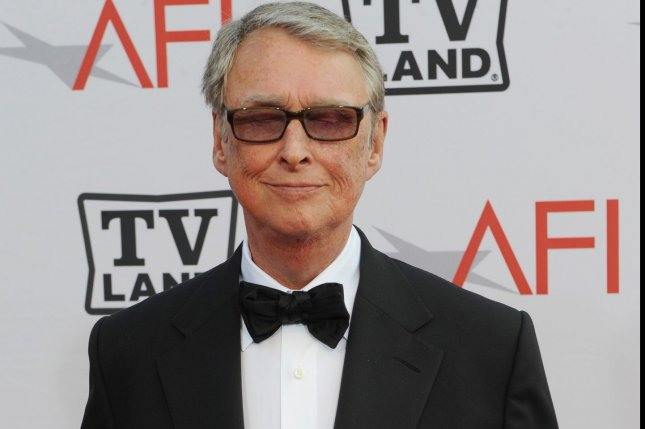 Mike Nichols arrives to be honored at the AFI Lifetime Achievement Awards, presented by TV Land at Sony Pictures Studios in Culver City, California on June 10, 2010. File Photo by Jim Ruymen/UPI