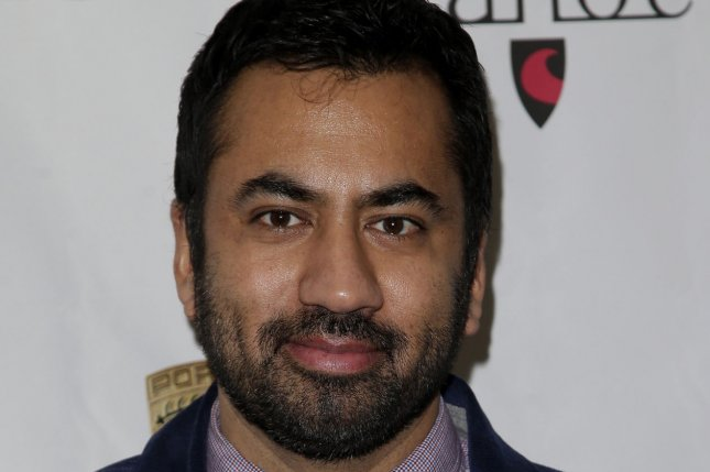 Actor Kal Penn was one of 17 members of the Presidential Committee on Arts & Humanities who resigned under President Donald Trump in response to his comments about race in the wake of the violence in Charlottesville, Va., last week. File Photo by John Angelillo/UPI