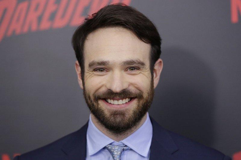 Charlie Cox returns as Marvel crimefighter Daredevil in the new trailer for Daredevil Season 3. File Photo by John Angelillo/UPI