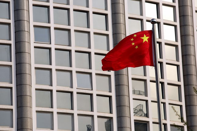 Chinese diplomats issued multiple warnings to South Korea Thursday while addressing Chinese policies on Taiwan and the South China Sea. File Photo by Stephen Shaver/UPI