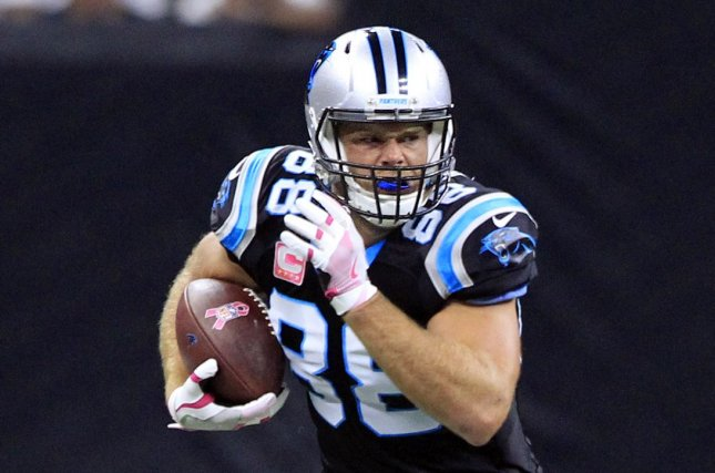 Panthers' Olsen predicts immediate contributions from Reid
