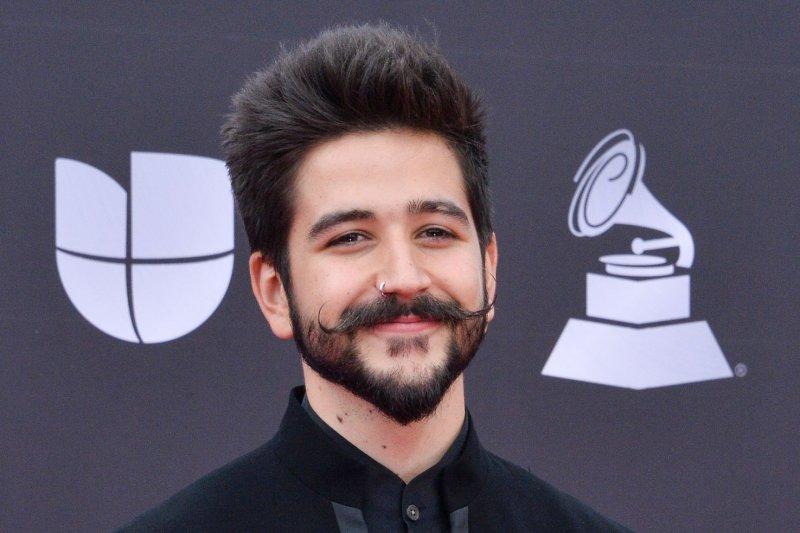 Latin Grammy Awards: Camilo, Bad Bunny among 2021 nominees