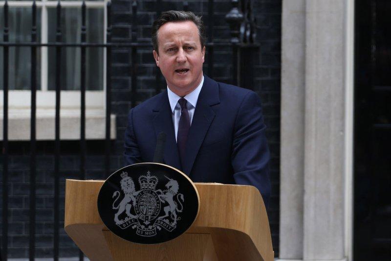 Accidental email blows Bank of England's secret EU exit plans