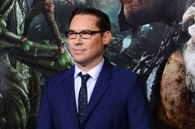 Bryan Singer attends the premiere of Jack the Giant Slayer on February 26, 2013. The X-Men: Apocalypse director teased on social media that mutant The Blob would be making an appearance in the film. File Photo by Jim Ruymen/UPI