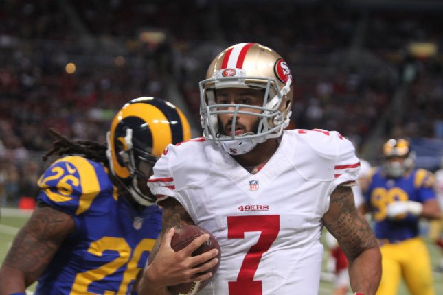 San Francisco 49ers Preview: Colin Kaepernick on bench for