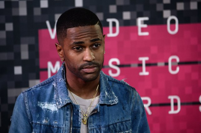 Big Sean arrives on the red carpet for the 32nd annual MTV Video Music Awards at Microsoft Theater in Los Angeles on August 30, 2015. The rapper is to perform at Sunday's 2017 MTV Movie & TV Awards. File Photo by Jim Ruymen/UPI