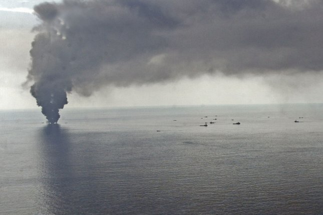 Trump Rolls Back Offshore Safety Rules Born From BP Oil Spill