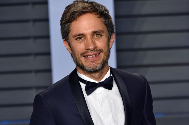 Gael Garcia Bernal's Mozart in the Jungle has been canceled after four seasons. File Photo by Christine Chew/UPI