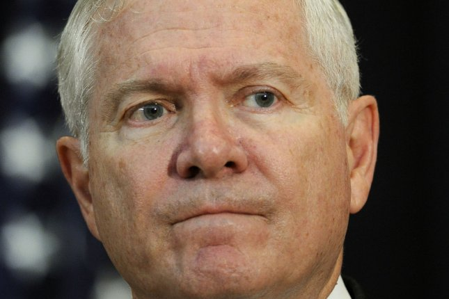 Former Defense Secretary Robert Gates said the current slate of Republican presidential candidates don't know what they're talking about when it comes to a strategy for fighting the Islamic State. File Photo by Roger L. Wollenberg/UPI