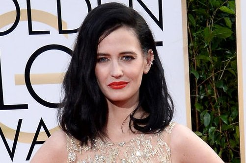 Eva Green at the Golden Globe Awards on January 10. The actress plays Miss Peregrine in Miss Peregrine's Home for Peculiar Children. File Photo by Jim Ruymen/UPI