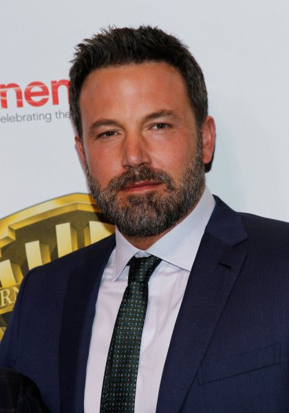 The trailer for Ben Affleck's new movie Triple Frontier was released online Sunday. File Photo by James Atoa/UPI