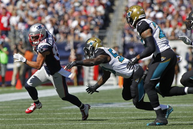 Jacksonville Jaguars LB Telvin Smith to sit out 2019 NFL season