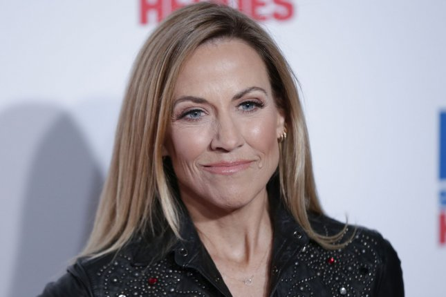 Sheryl Crow will perform during #TheNewGig benefit concert for coronavirus relief. FilePhoto by John Angelillo/UPI