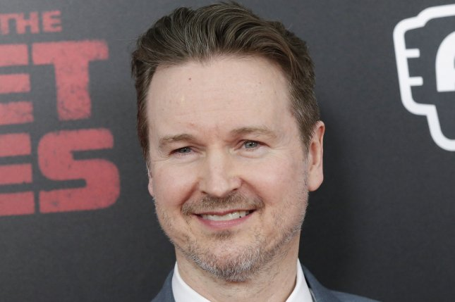 The Batman director Matt Reeves is developing a spinoff television series for HBO Max that is set in the same universe as the film. File Photo by John Angelillo/UPI