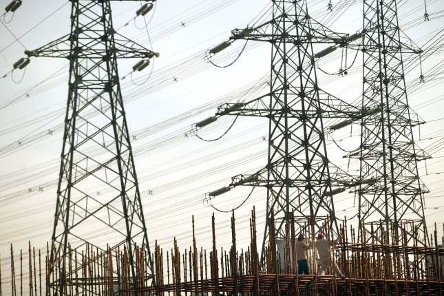 Asian Development Bank offers financial hand to Pakistan to help with energy sector developments. File photo by Stephen Shaver/UPI