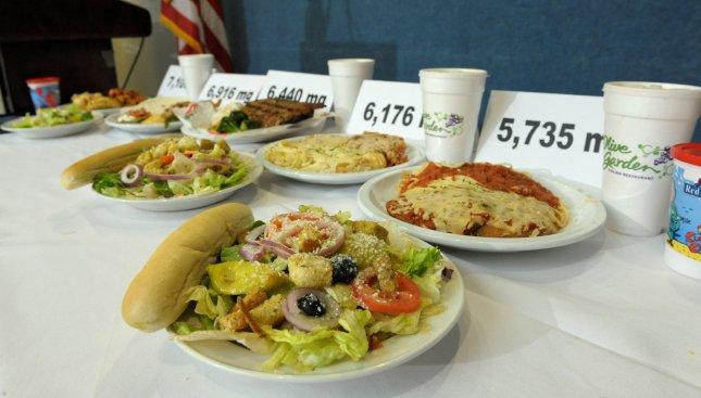 Affordable Care Act isn't restraining job growth for restaurants. (UPI Photo/Roger L. Wollenberg)
