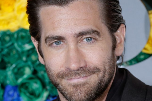 Jake Gyllenhaal is to star in The Son limited series for HBO. File Photo by John Angelillo/UPI