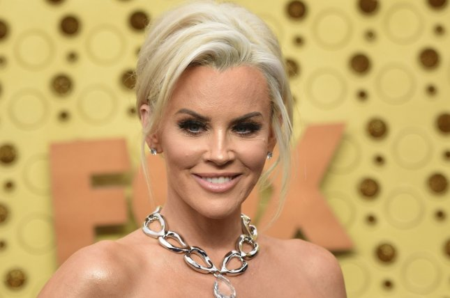Jenny McCarthy was the latest guest on The Drew Barrymore Show on Tuesday. File Photo by Christine Chew/UPI