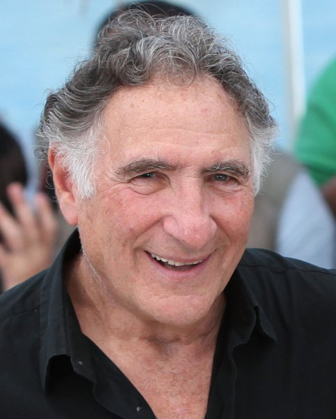 Judd Hirsch arrives at a photocall for the film This Must Be The Place during the 64th annual Cannes International Film Festival in Cannes, France on May 20, 2011. UPI/David Silpa