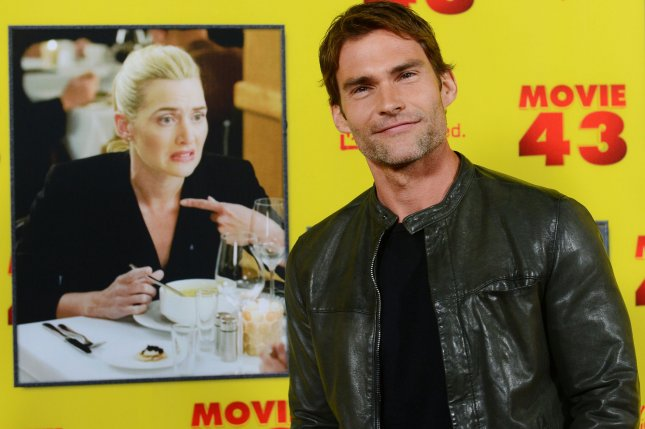 Seann William Scott is to star in Season 3 of Lethal Weapon. File Photo by Jim Ruymen/UPI