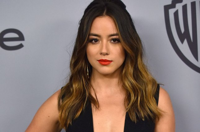 Chloe Bennet's Marvel's Agents of S.H.I.E.L.D. has been renewed for a sixth season. File Photo by Christine Chew/UPI