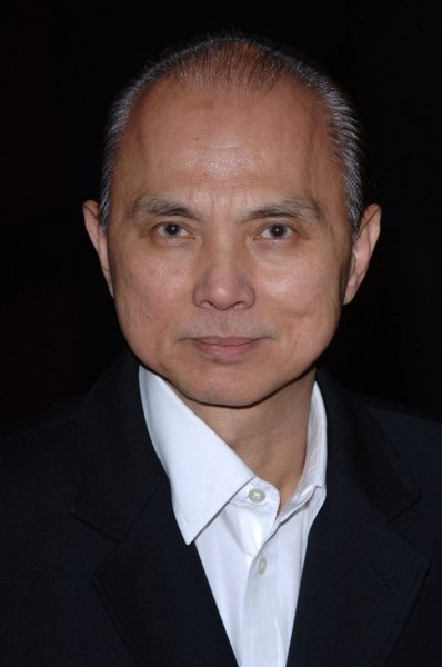 Malaysian shoedesigner Jimmy Choo attends the world premiere of Basic instinct 2: Risk Addiction at Vue, Leicester Square in London on March 15, 2006. He turns 70 on November 15. File Photo by Rune Hellestad/UPI