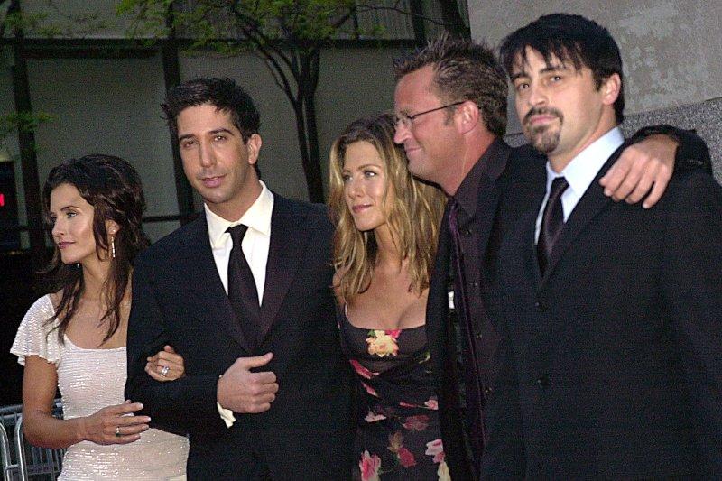 Jennifer Aniston Wedding.Friends Co Stars Not Invited To Jennifer Aniston S Wedding