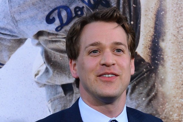 T.R. Knight attends the premiere of 42 at the TCL Chinese Theatre in the Hollywood section of Los Angeles on April 9, 2013. He has just landed a recurring role in the Shonda Rhimes-produced series The Catch. File Photo by Jim Ruymen/UPI