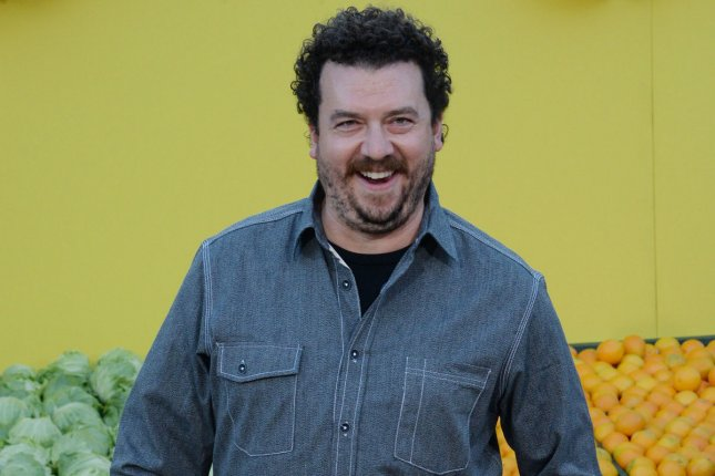 Danny McBride attends the premiere of Sausage Party last August. He will soon be seen in Alien: Covenant. File Photo by Jim Ruymen/UPI