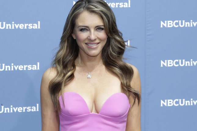 Elizabeth Hurley's Nephew Stabbed Multiple Times in London Knife Attack