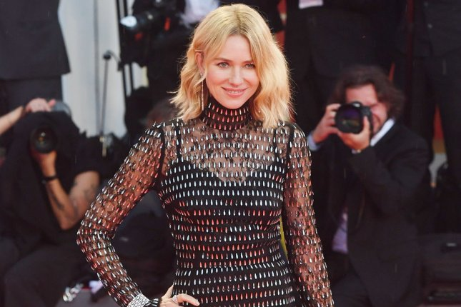 Naomi Watts was cast in the Game of Thrones prequel pilot The Long Night. File Photo by Rune Hellestad/UPI