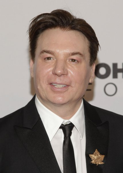 Actor Mike Myers has signed on to star in a new Netflix comedy series. File Photo by John Angelillo/UPI