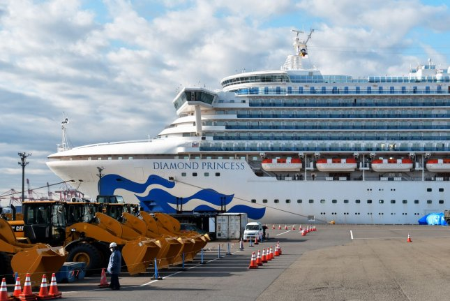 A federal judge ruled Friday that the Centers for Disease Control and Prevention can't enforce COVID-19 restrictions on cruise ships.File Photo by Keizo Mori/UPI