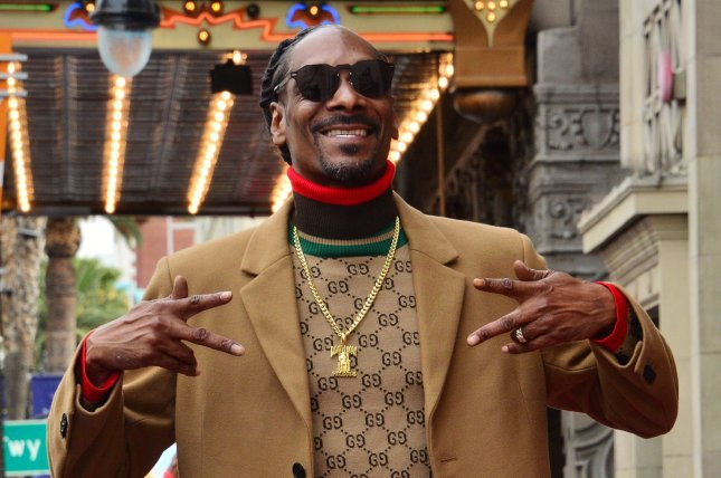 Snoop Dogg says new album 'Algorithm' will arrive in November