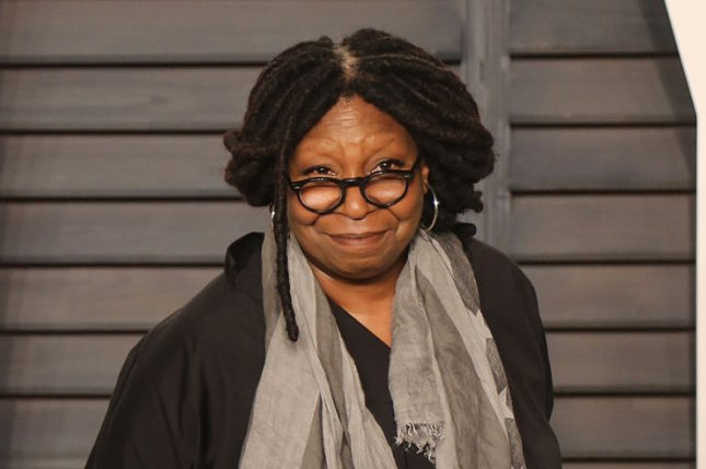 Whoopi Goldberg To Release Holiday Sweater Line Upicom