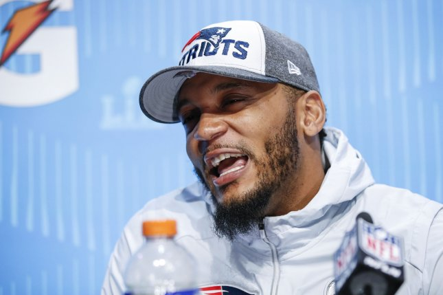 Patriots Signing Patrick Chung To Short-Term Contract Extension