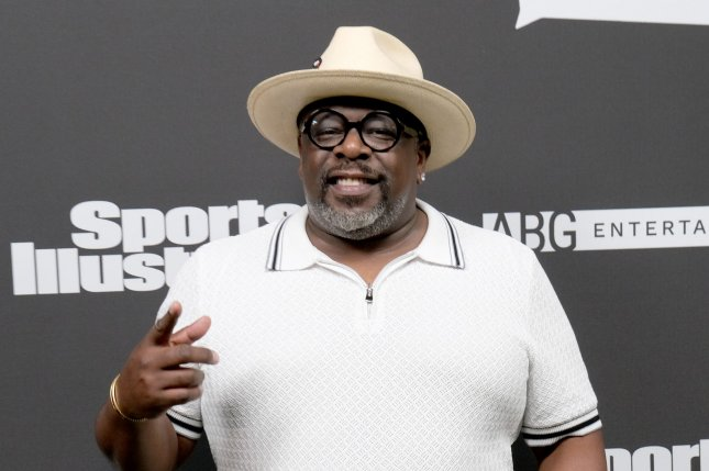 Cedric the Entertainer hosted a comedy fundraiser to provide protective equipment for essential workers in New York online Sunday night. File Photo by Gary I Rothstein/UPI