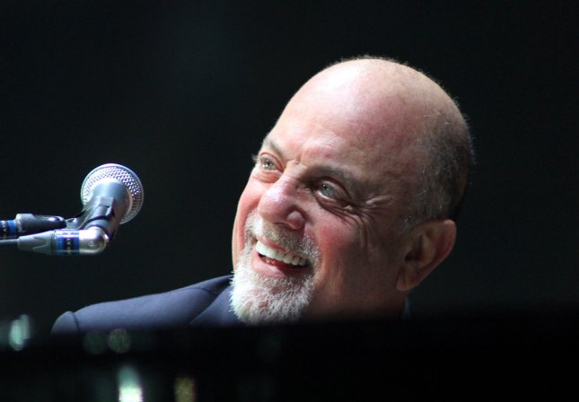 Billy Joel says he is un-retiring at 64