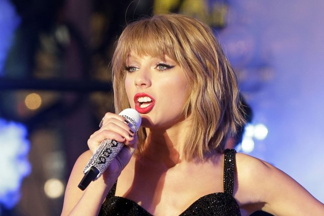 Taylor Swift will perform on the 'SNL' 40th anniversary special. Photo by John Angelillo/UPI