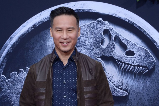 B.D. Wong at the Los Angeles premiere of 'Jurassic World' on June 9. The actor will play Hugo Strange on 'Gotham.' File photo by Jim Ruymen/UPI