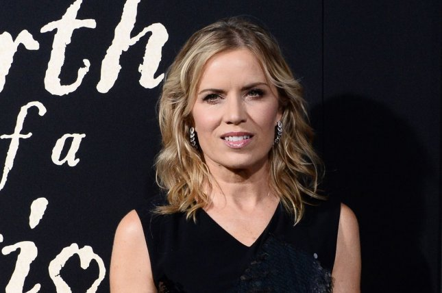 Kim Dickens thanked fans following her sad exit from Fear the Walking Dead. File Photo by Jim Ruymen/UPI