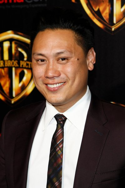 Crazy Rich Asians director Jon M. Chu. The filmmaker announced on Twitter his plans to make a film based on the recent Thai cave rescue. File Photo by James Atoa/UPI