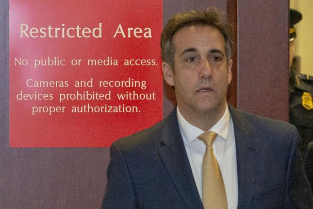Prosecutors used a new Trump law to get access to Cohen's emails