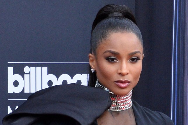 Ciara will join the Harvard Business of Entertainment, Media and Sports program. File Photo by Jim Ruymen/UPI