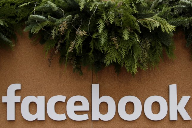 Also Thursday, Facebook expanded the availability of its Climate Science Information Center to users in Belgium, Brazil, Canada, India, Indonesia, Ireland, Mexico, the Netherlands, Nigeria, Spain, South Africa and Taiwan. File Photo by John Angelillo/UPI