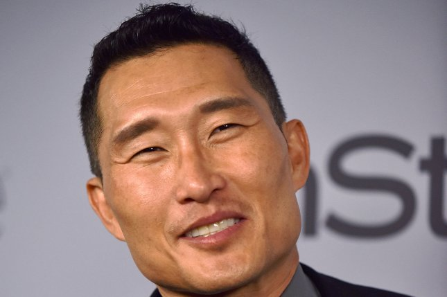 Daniel Dae Kim is part of the See Us Unite for Change campaign. File Photo by Christine Chew/UPI