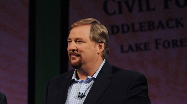 rick warren son death letter matthew warren of evangelical pastor rick warren 24506