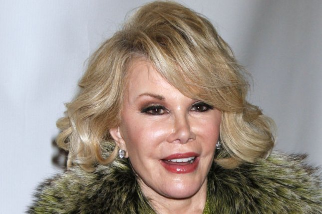 Joan Rivers dead at age 81