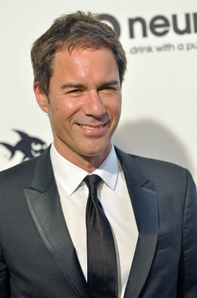 Eric McCormack is returning for the third season of Travelers on Netflix. File Photo by Christine Chew/UPI